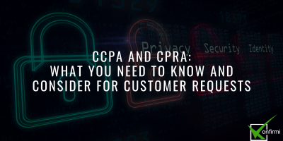 CCPA vs CPRA