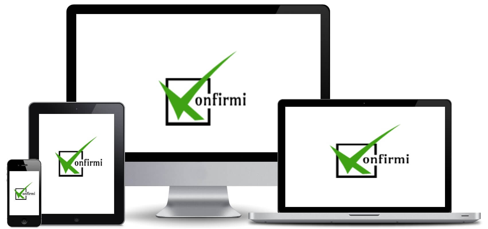 Online ID Verification for Customers - Konfirmi