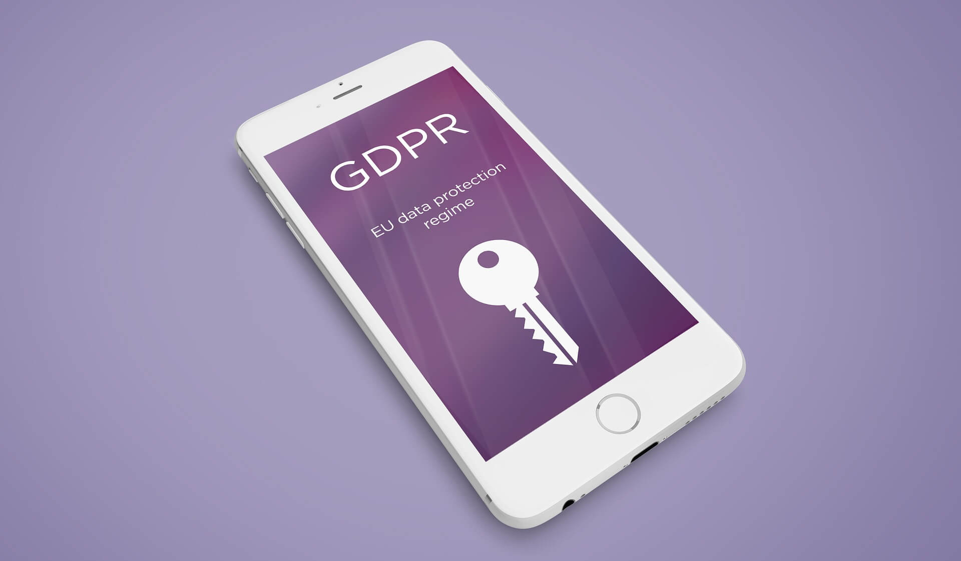 How To Comply With GDPR Personal Data & ID Verification Requirements